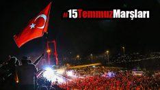 Bekir Köse 15 Temmuz Şehitlik Marşı dinle