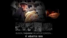 17 Ağustos 1999 Depremi Belgeseli izle