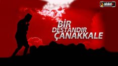 18 Mart Çanakkale oratoryo