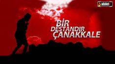 18 Mart Çanakkale Tören Programı