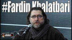 Fardin Khalatbari kimdir