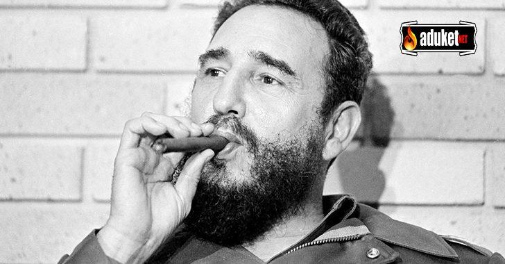 Fidel Castro Kimdir