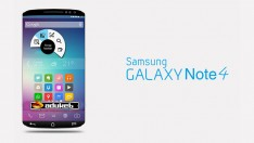 Galaxy Note 4 Tanıtım İnceleme Özellikler