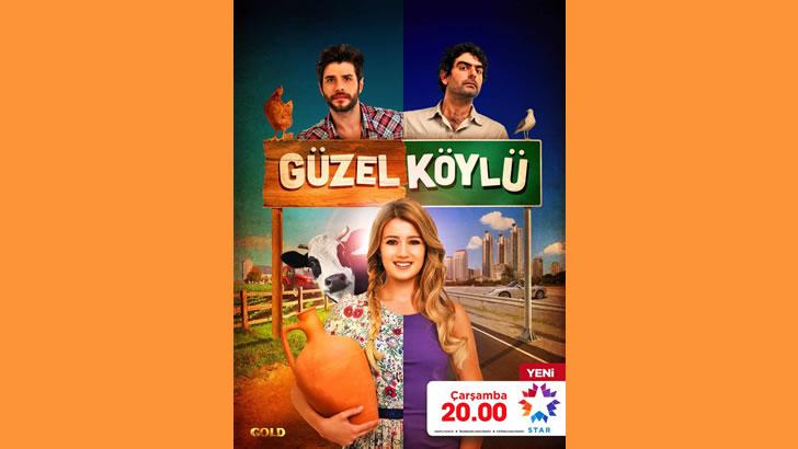 Güzel Köylü Reytinglerde İlk Sırada Star Tv