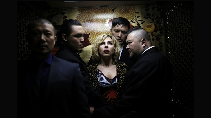 Lucy 2014 Film Bilgileri Özeti Detayları