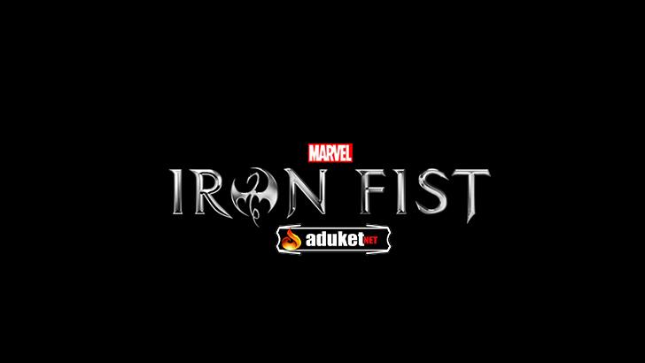 Marvel iron fist fragman izle
