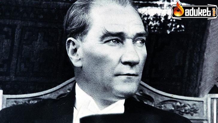 Mustafa Kemal Atatürk ve Liderlik