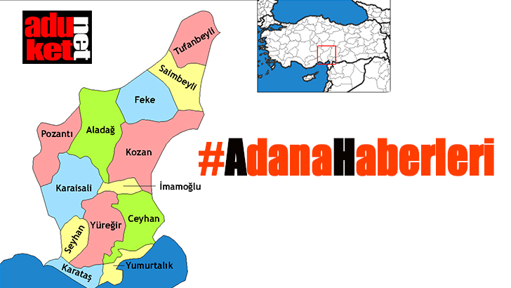 Adana Haberleri