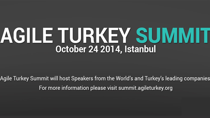 Liderler Sırlarını Aduketledi! Agile Turkey Summit