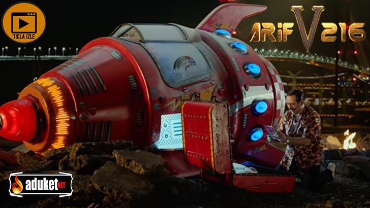 Arif V 216 film bilgileri