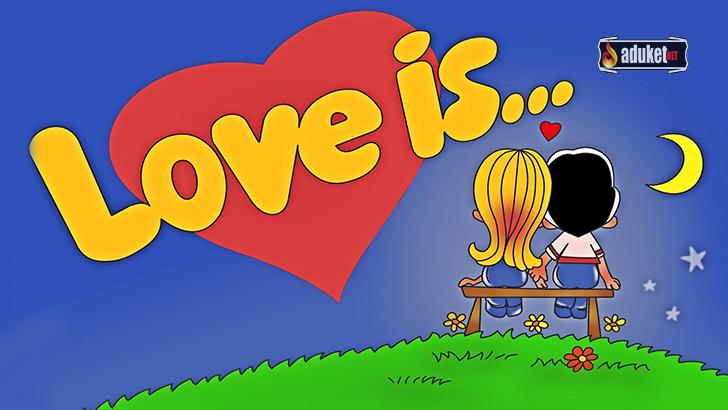 Aşk Nedir – Aşk Tanımları
