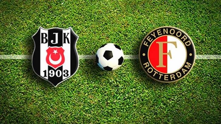 06.08.2014 Beşiktaş Feyenoord UEFA Kupası maçı hangi kanalda