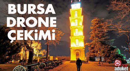 Bursa Manzarası