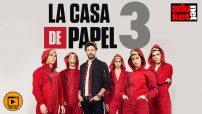 La Casa De Papel 3.sezon 2019 altyazı indir
