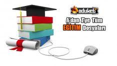 Atatürk ve öğretmenlerle ilgili sözler