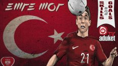 Emre Mor video izle