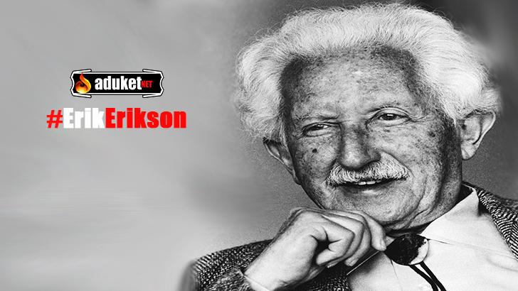 Erik Erikson Kimdir