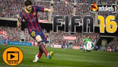 Fifa 16 Demo indir Download
