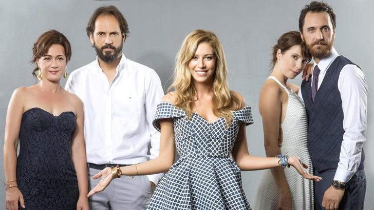 2014 Kanal D Yeni Sezon Gönül işleri Dizi Bilgileri