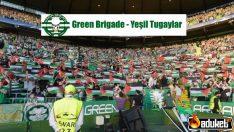 Green Brigade Celtic Taraftar Grubu – Yeşil Tugay