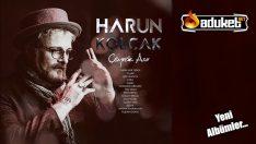 Harun Kolçak – Çeyrek Asır albüm bilgileri