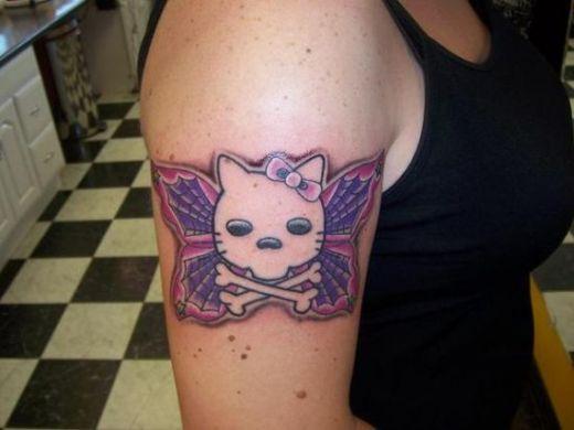 hello-kitty-tattoos-2017