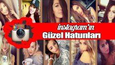instagram bayan hesapları