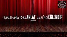 İstanbul Halk Tiyatrosu Oyunculuk Kursu Başvurusu