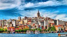 İstanbul Şiirleri – Edebiyatta Şiirde İstanbul