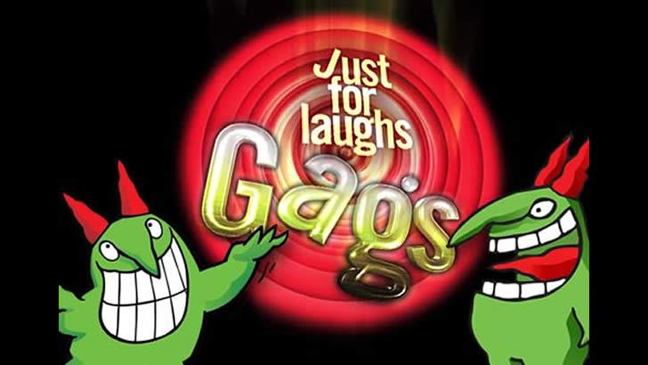 Just for Laughs Gags 2014 Komik Videoları izle
