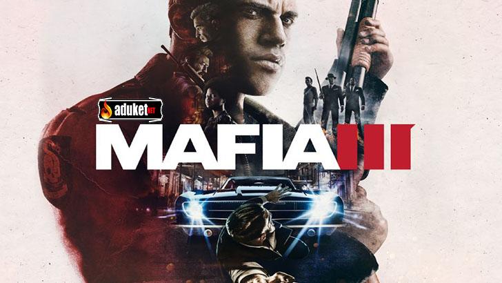 Mafia 3 oyun incelemesi