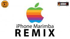 Marimba remix indir