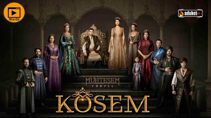 Kösem Sultan Dizi bilgileri – Oyuncu Kadrosu