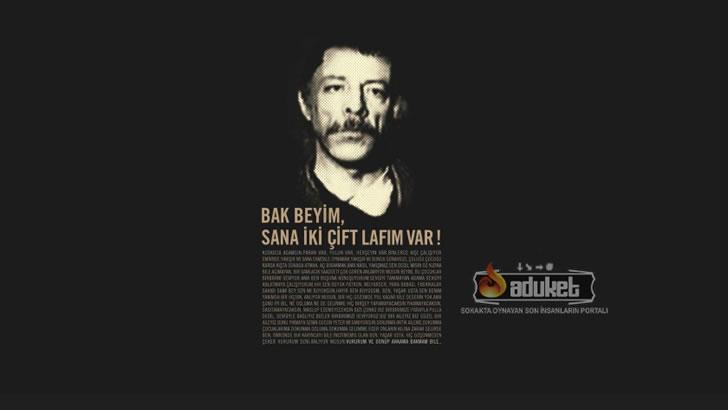 Münir Özkul – Yaşar Usta – Bak Beyim sahnesi izle