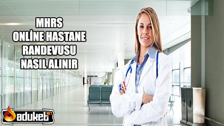 Hastaneden Randevu Alma Nasıl Yapılır