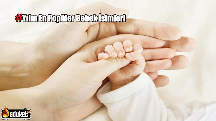 Popüler Bebek İsimleri-Kız-Erkek-İsim-Listesi