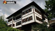 Safranbolu Evleri Tarihçesi