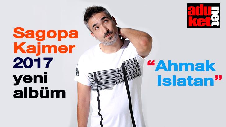 Sagopa Kajmer Ahmak Islatan