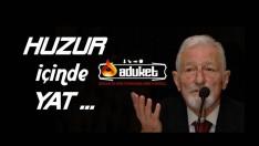 Süleyman Seba Vefat Etti