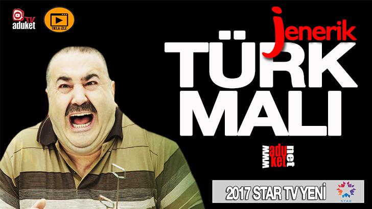 Türk Malı jenerik müziği