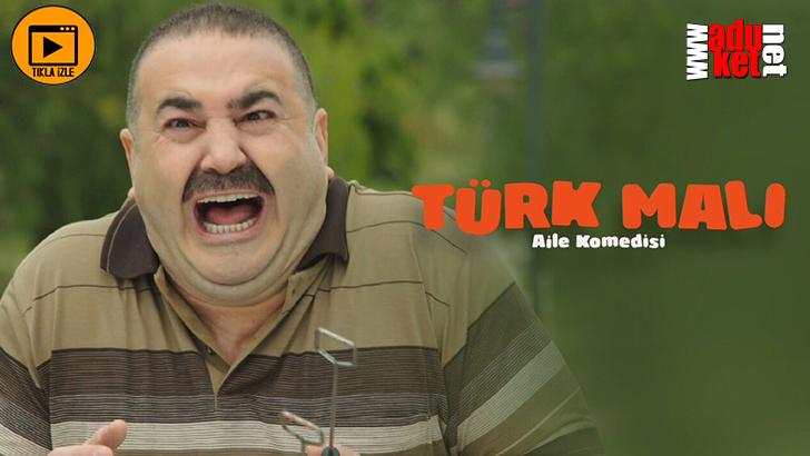 Türk Malı son bölüm izle