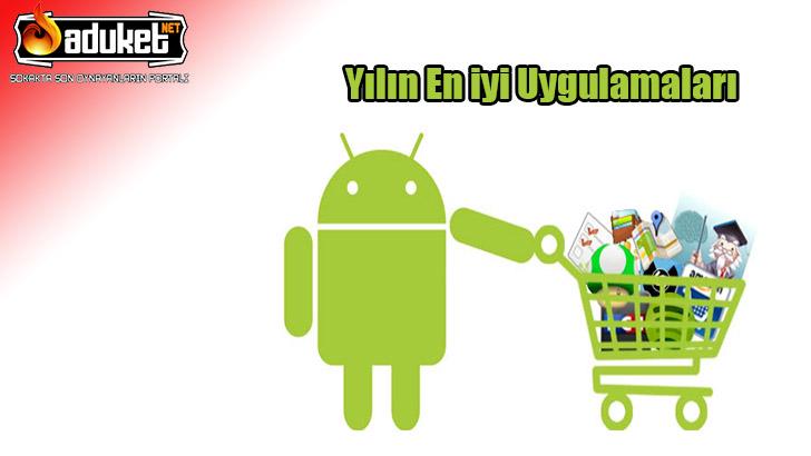En iyi Android Uygulamaları – Ücretsiz indir
