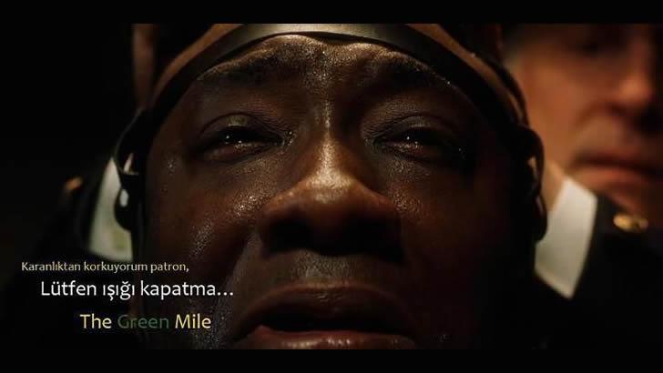 Film Replikleri Efsane Filmlerden Sözler