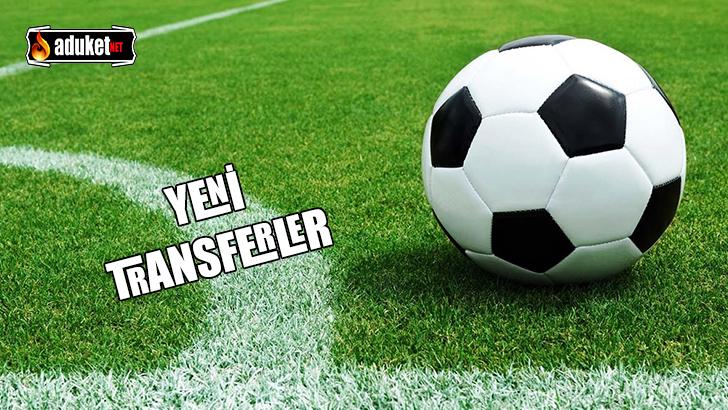 Yeni Transferler 2017-2018