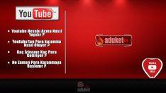 Youtube'tan Para Kazanma